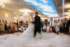 Hotel Belfort wesele i pierwszy taniec